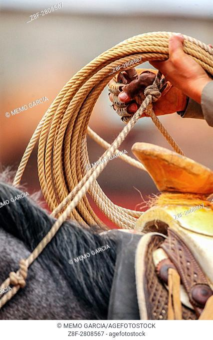 Mexican Cowboys Tradition gets recognition, UNESCO declared in 2016 Mexico's CHARRERIA an Intangible Cultural Heritage of Humanity