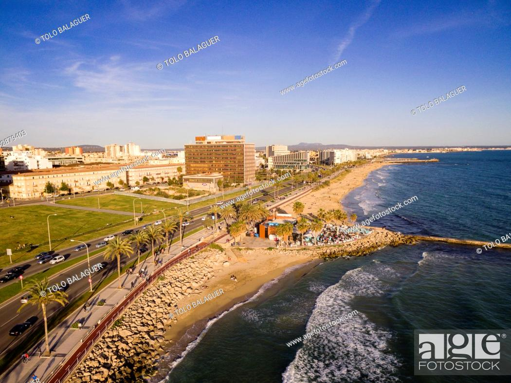 Stock Photo: Mallorca, balearic islands, spain, europe.