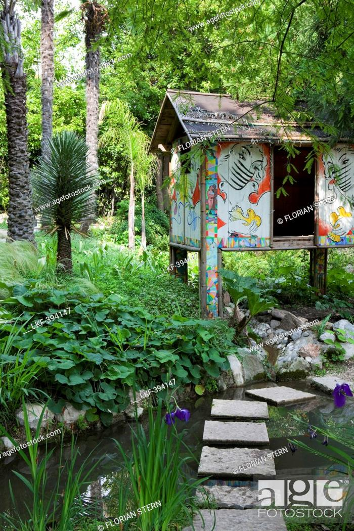 Image result for edgar tezak heller garden images