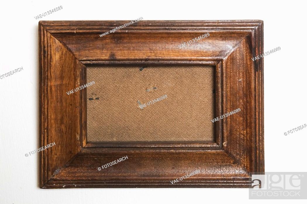 Stock Photo: Close-Up, Frame, Indoors.