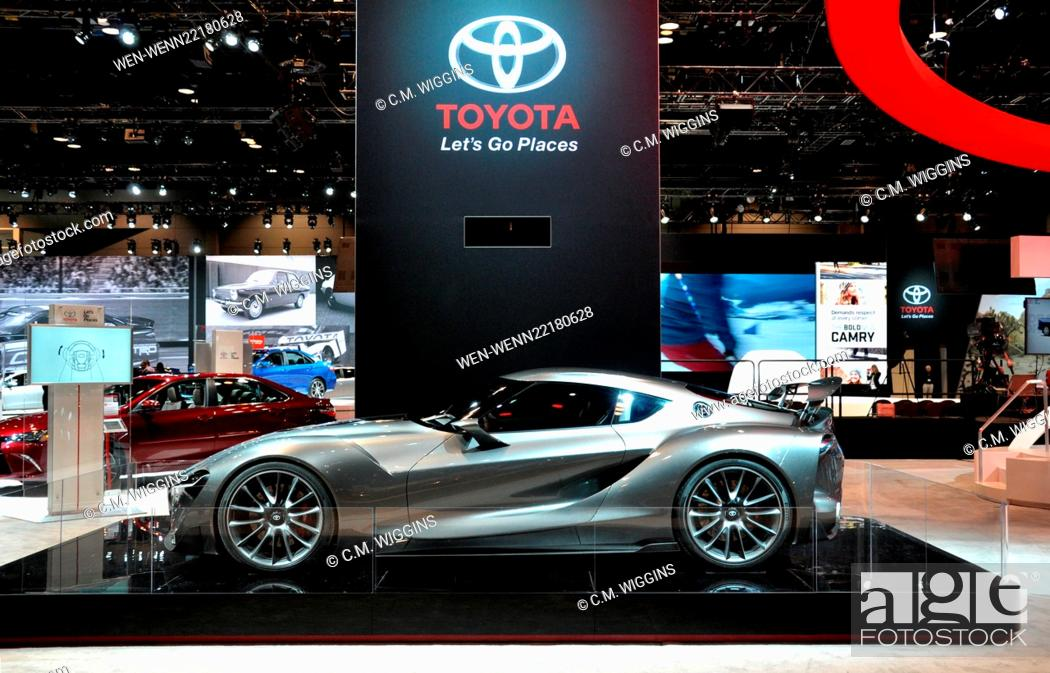 When Is The Chicago Auto Show >> Chicago Auto Show 2015 Cas2015 Media Preview At Mccormick