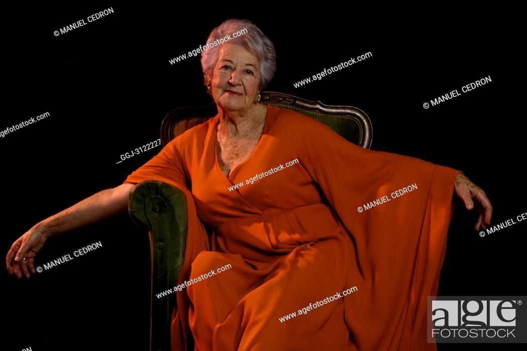 Stock Photo: Asuncion Balaguer, photoshot.