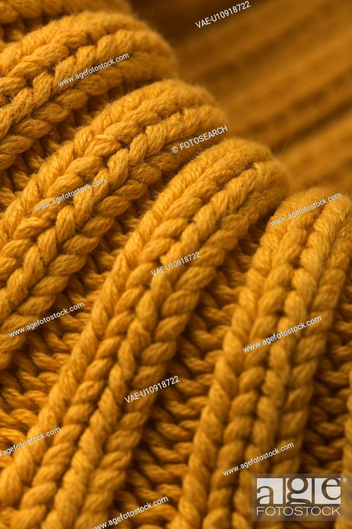 Stock Photo: Close-Up, Form, Detail, Clothing, Appearance.