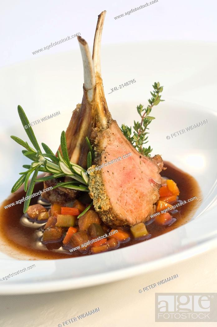 Stock Photo: meat.