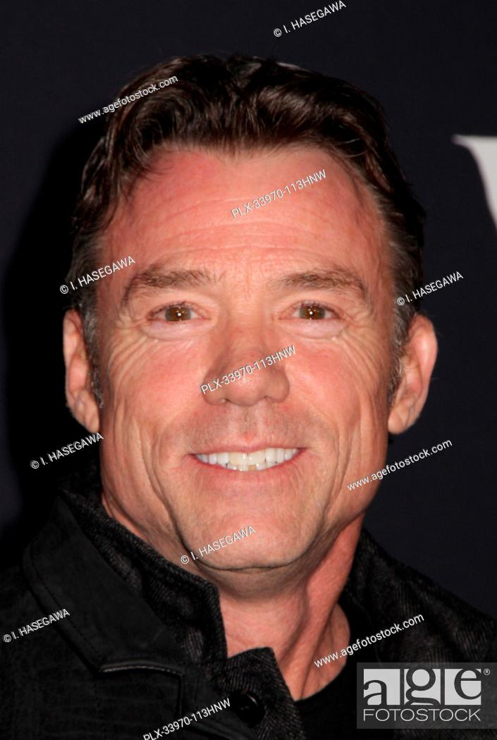"""Stock Photo: Terry Notary 02/13/2020 The World Premiere of """"""""The Call of the Wild"""""""" held at The El Capitan Theatre in Los Angeles, CA. Photo by I."""