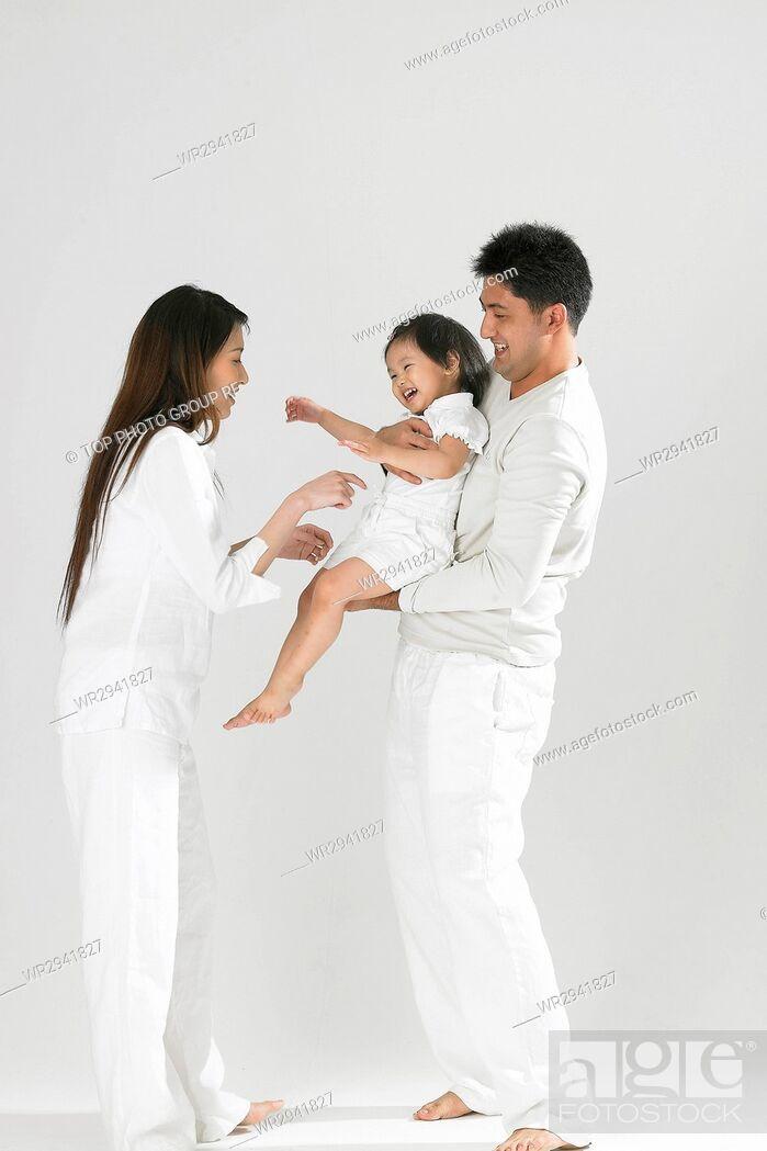Imagen: Family Life.
