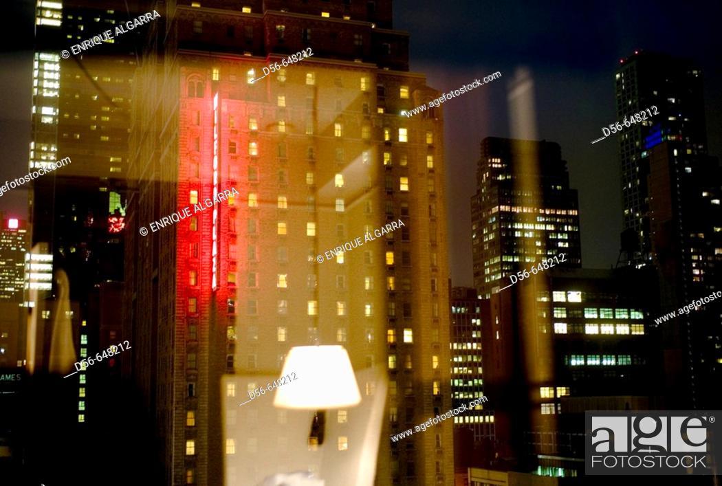 Imagen: New York, USA 2007.
