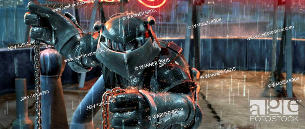 Tmnt Nightwatcher Tmnt Stock Photo Picture And Rights Managed
