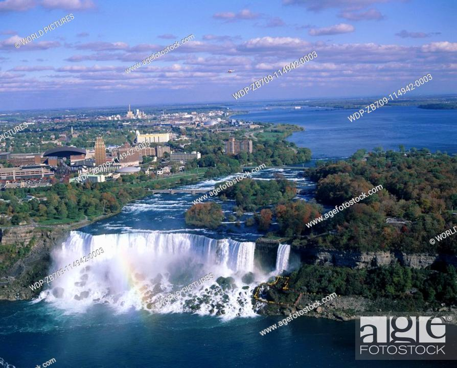 Niagara Falls Canada dating