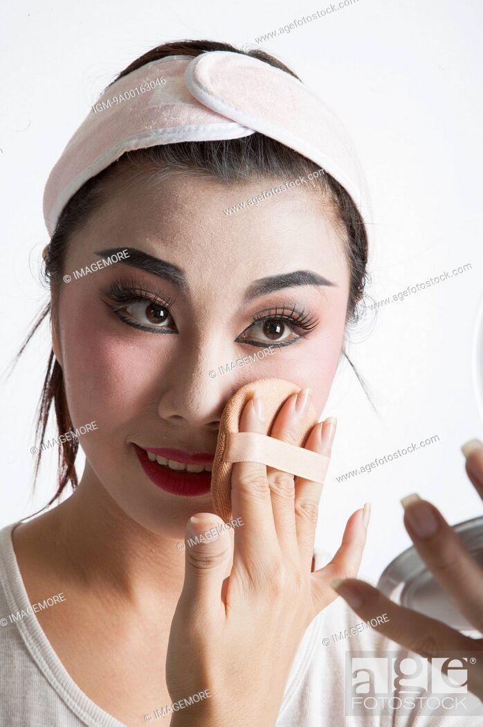 Imagen: Arts, Actor, Chinese Opera,.