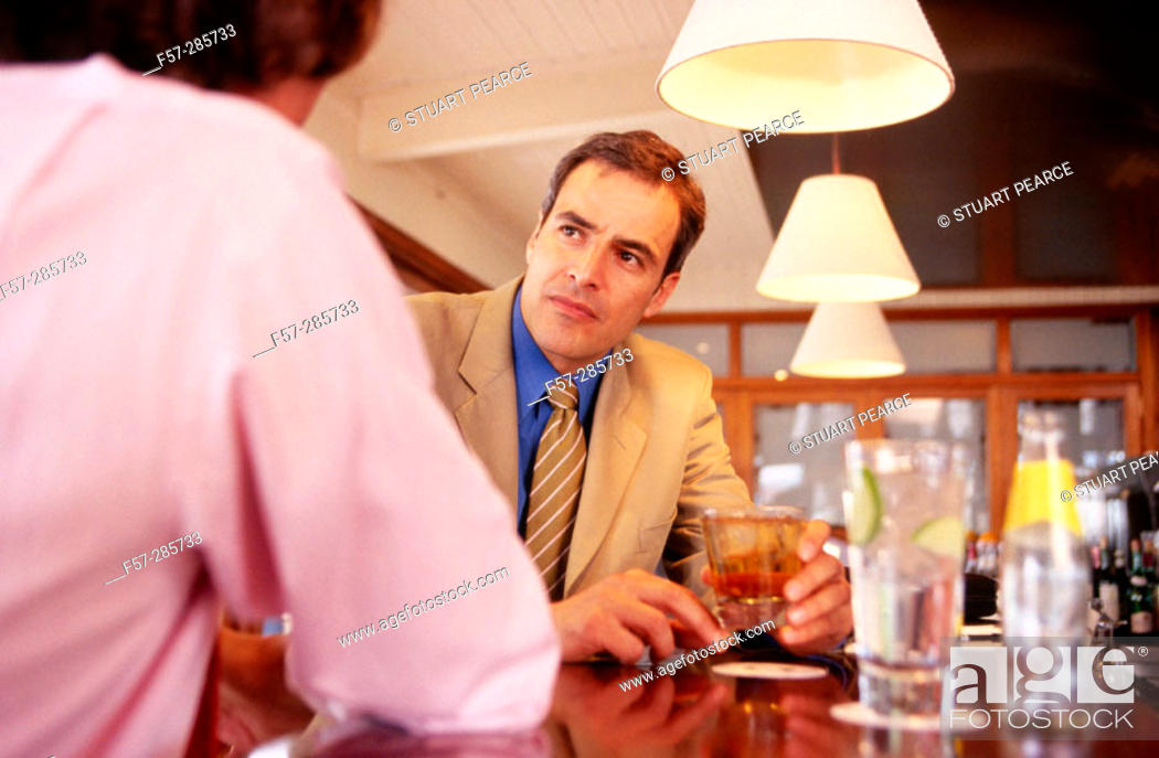 Stock Photo: Business.