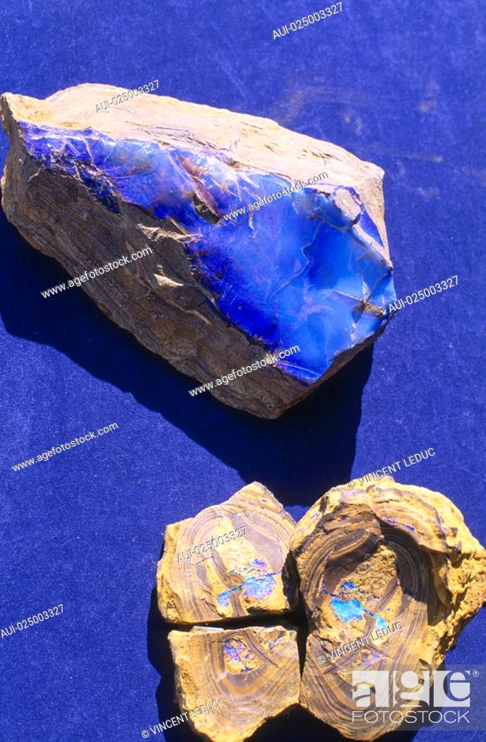 Stock Photo: Opal.