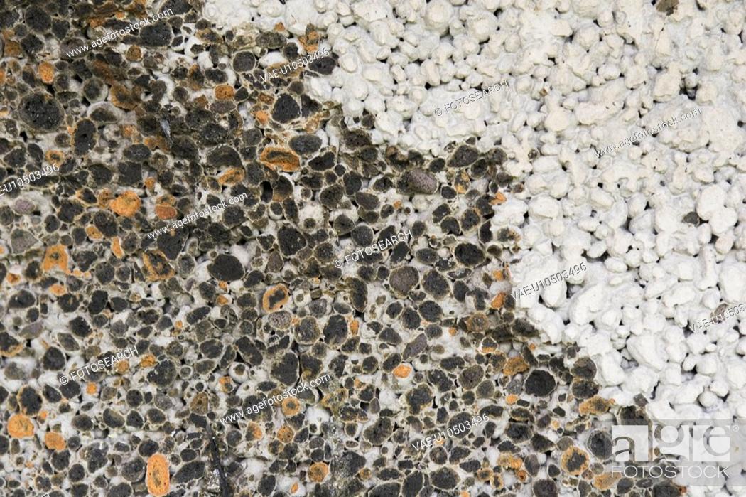 Stock Photo: Black, Close-Up, Multi-Colored.