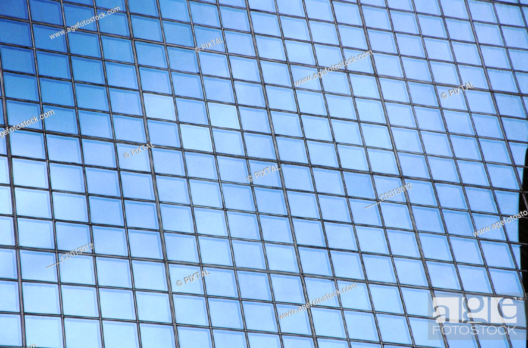 Stock Photo: Mosaic.