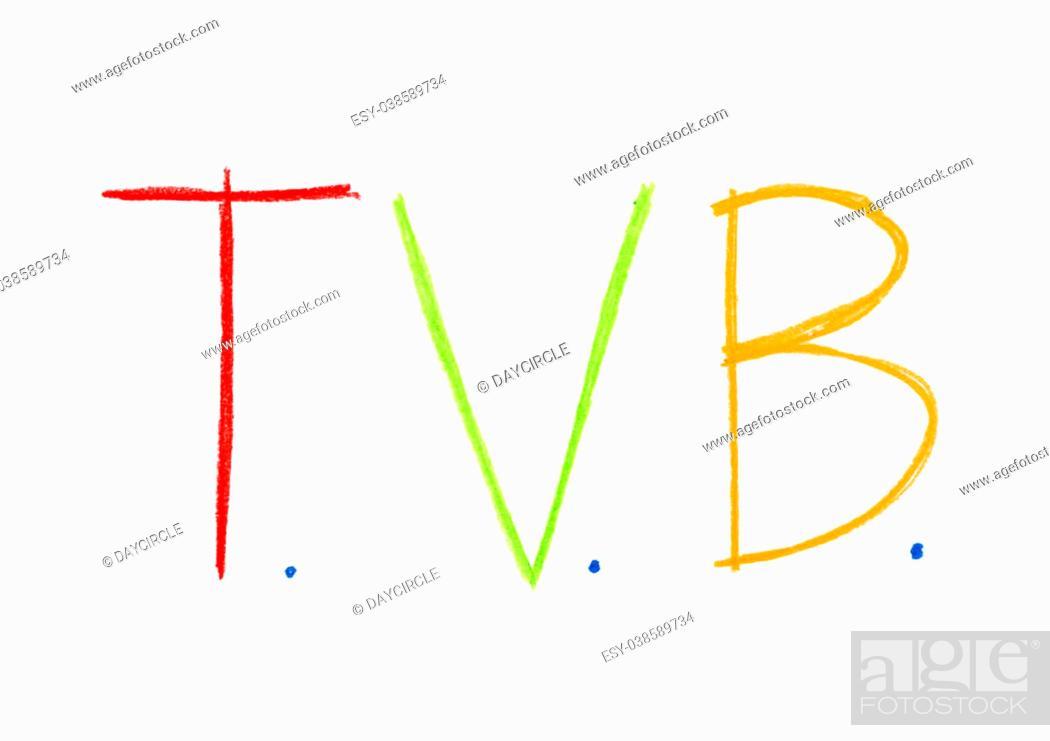 "Photo de stock: Ti voglio bene writing, italian translation for """"I love you"""" and """"Te quiero""""""""""."