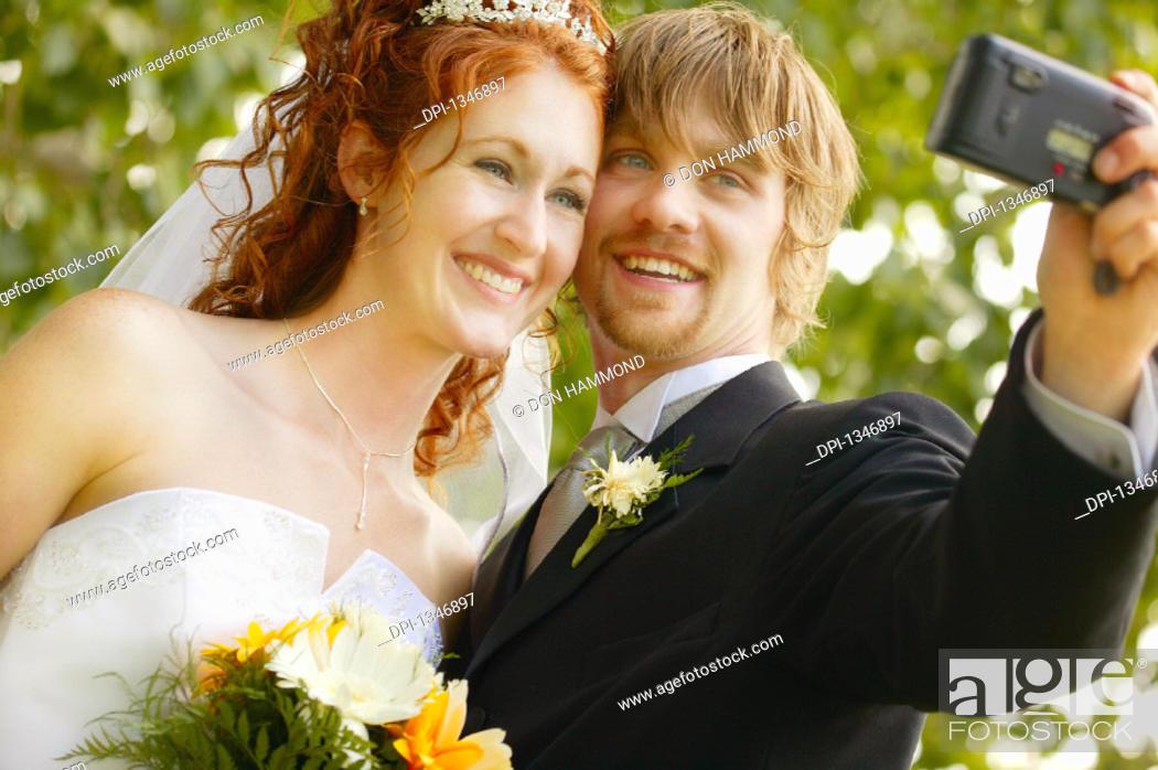 Stock Photo: Weddings.
