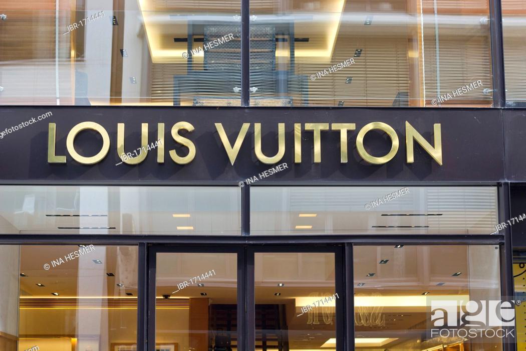 459ba3942a3f5 Stock Photo - Louis Vuitton