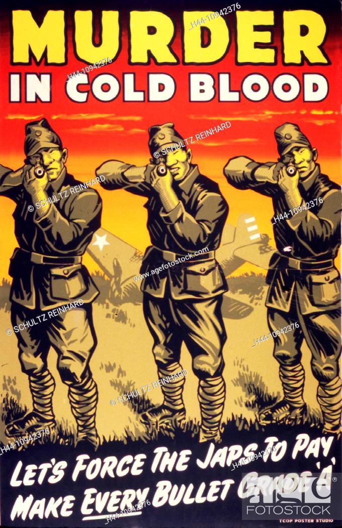 World War II, Second World War, world war, war, poster, Propagana