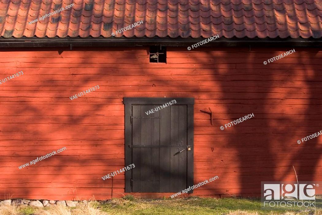 Stock Photo: establishment, building, developed, construction, construct, appearance.