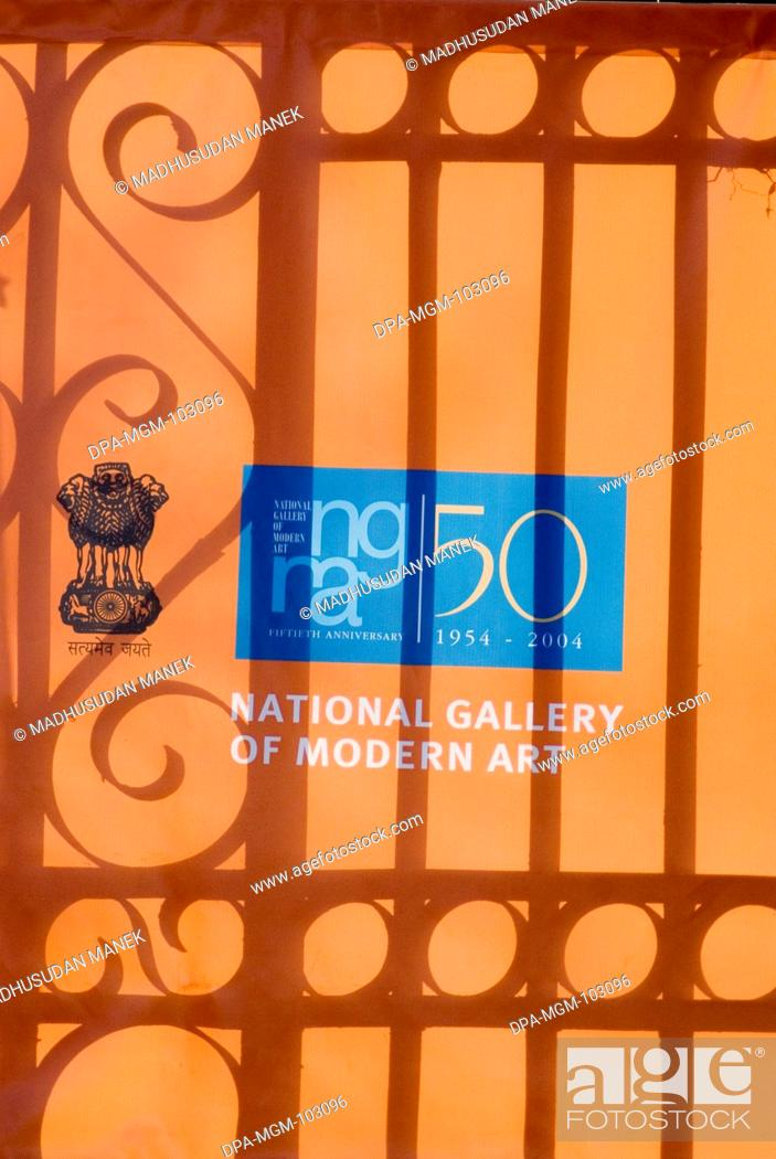 Modern Art Gallery India Gate