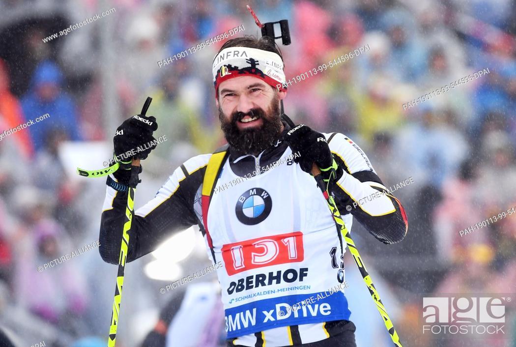 michael rösch biathlon