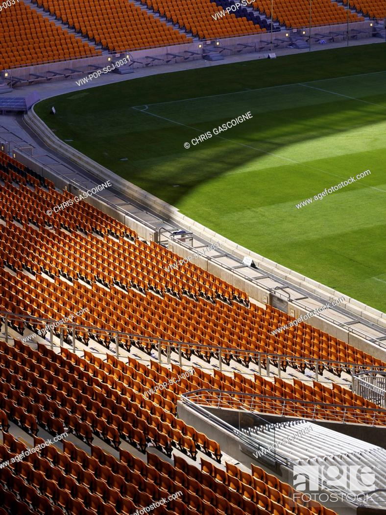 Soccer City Johannesburg, Johannesburg, South Africa