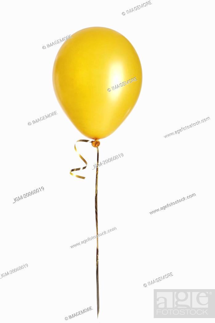 Stock Photo: Balloon,.