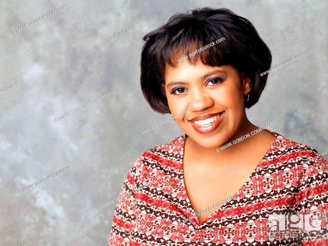 Greys Anatomy Us Tv Series 2005 Series3 Chandra Wilson As Dr