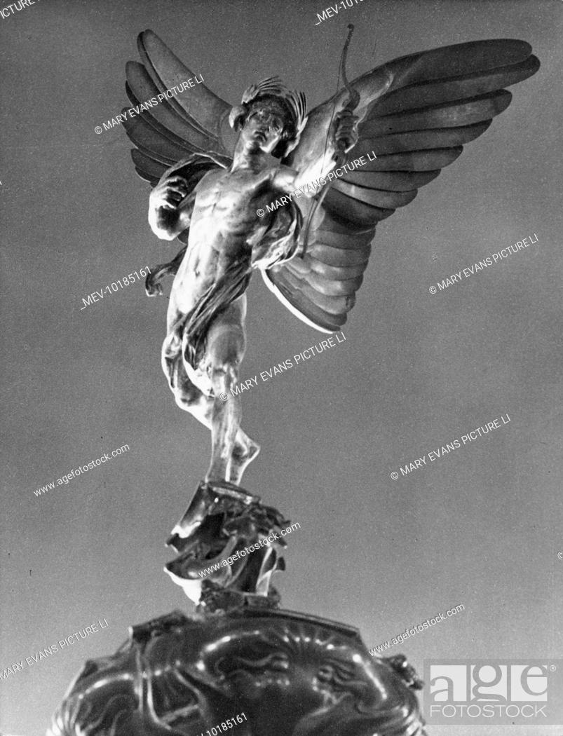 Why was eros the god of love famous