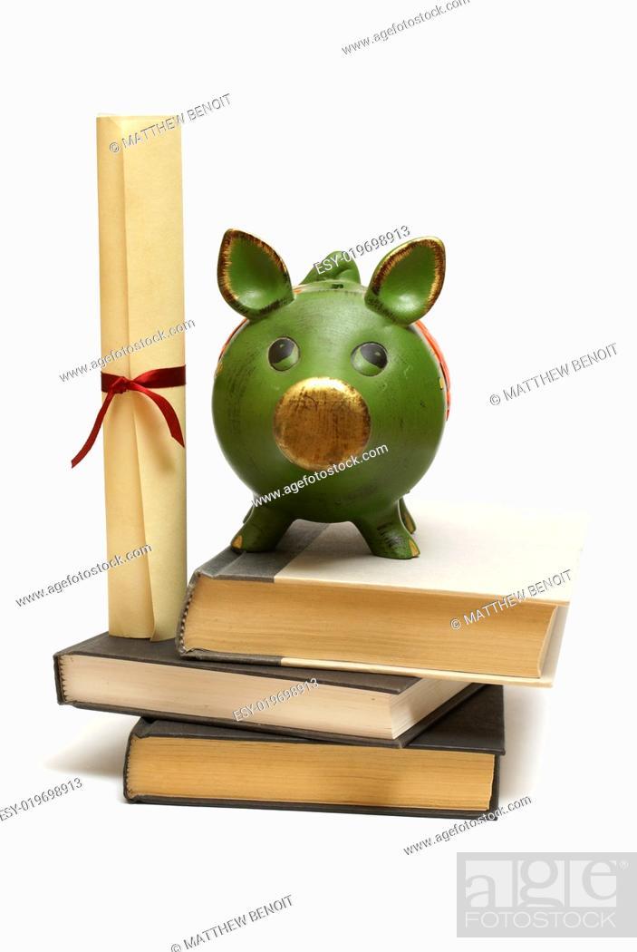 Imagen: Education Finances.