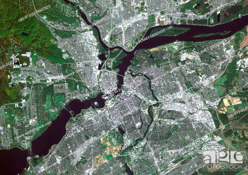 Imagen: Ottawa, Canada.