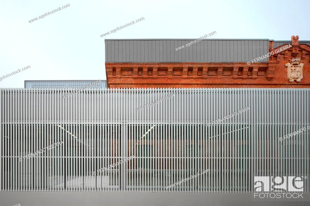 Equitone facade from ex it architectuur facebook