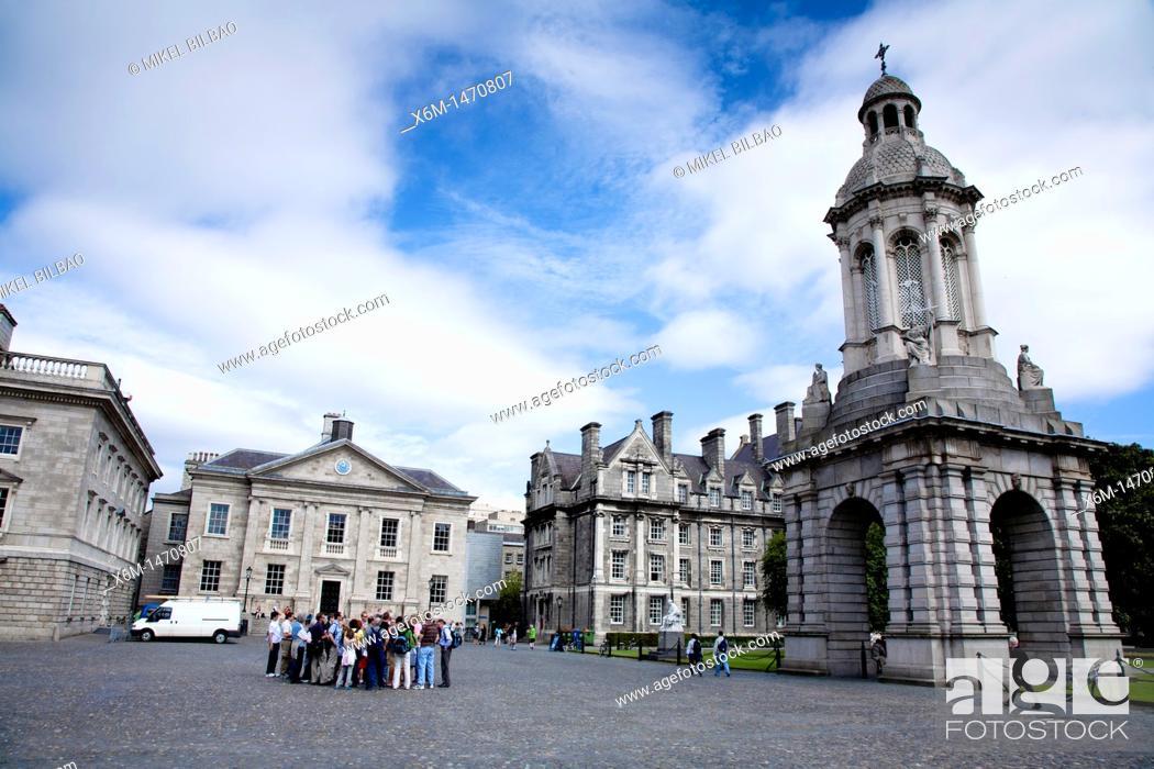 Image result for IRELAND LANDMARK UNIVERSITY