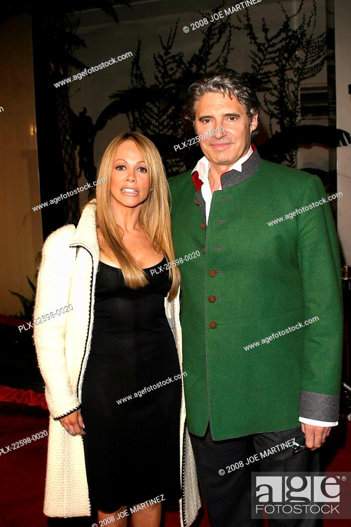 Stock Photo: Last Holiday (Premiere) Michael Nouri 01-12-2006 / Cinerama Dome / Hollywood, CA / Paramount Pictures / Photo by Joe Martinez.