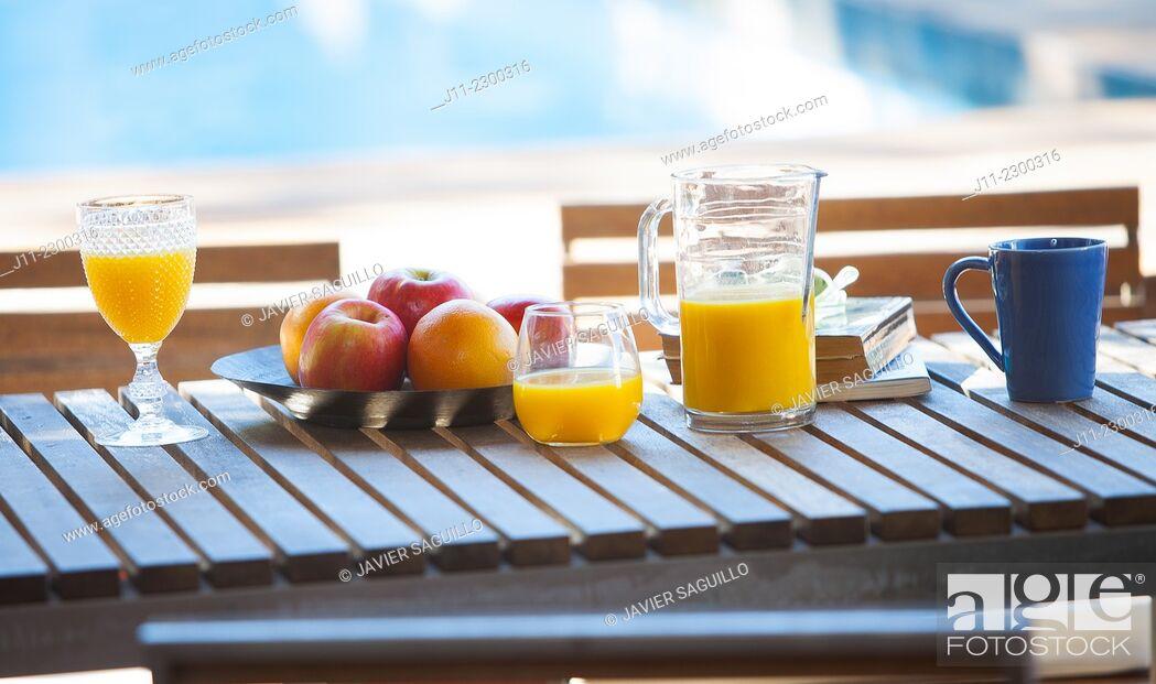 Imagen: Breakfast.