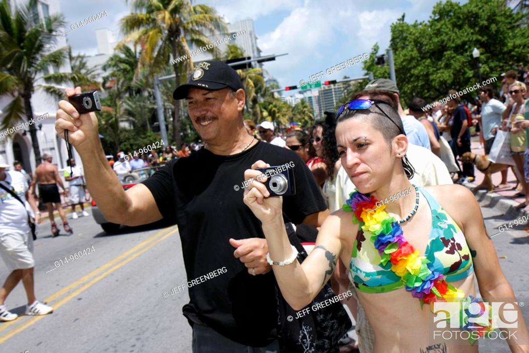 florida woman Bisexual lesbian and in