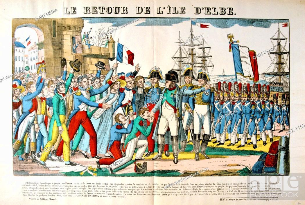 napoleons exile isle