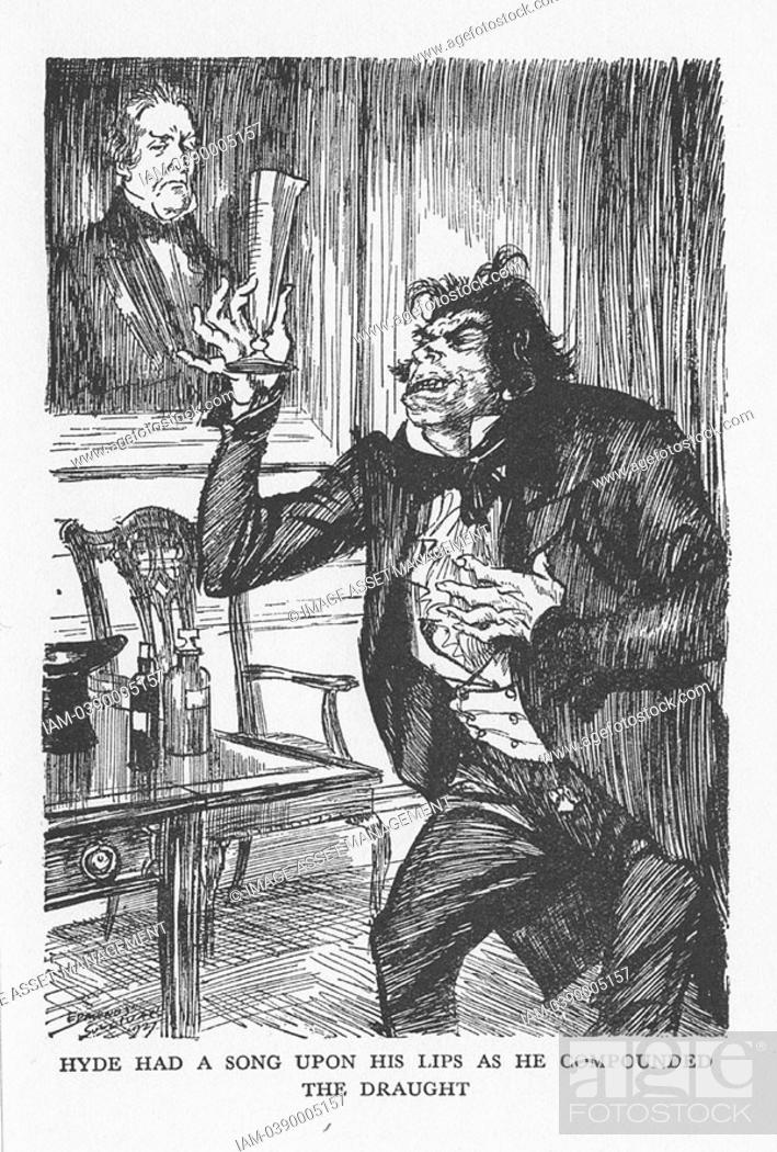 the representation of evil in goldings lord of the flies with stevensons dr jekyll and mr hyde essay Of good and evil in 'dr jekyll and mr hyde' and 'lord of  of evil in robert louis stevenson's dr jekyll and mr hyde and william goldings lord of the flies.