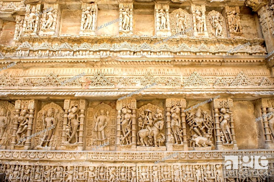 Risultati immagini per Rani-ki-Vav Baoli