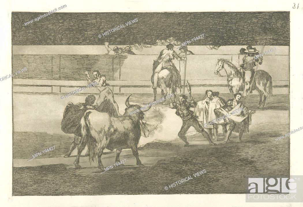 Banderillas de fuego  Avery, Samuel Putnam, 1822-1904
