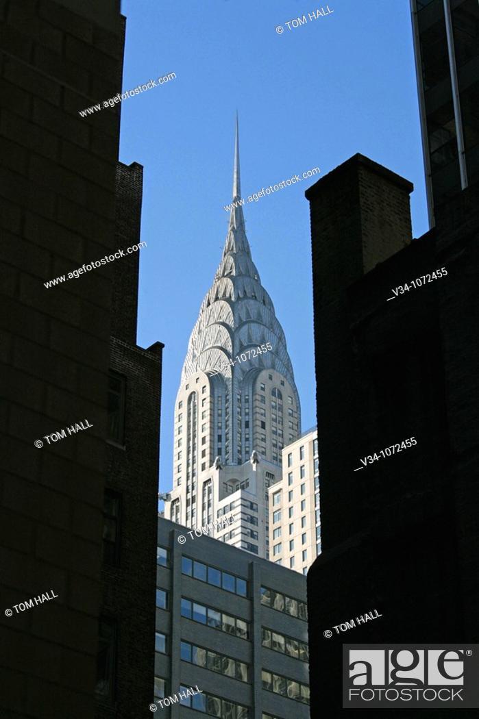 Stock Photo: New York Icon.