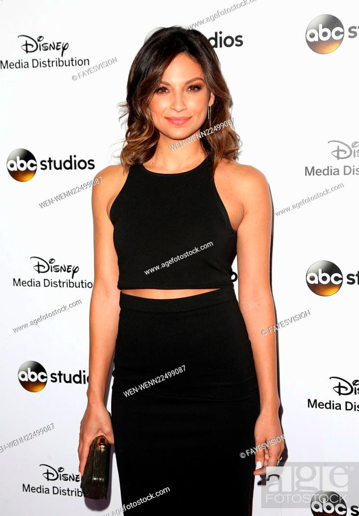 The 2015 Disney Media Distribution International Upfronts Featuring