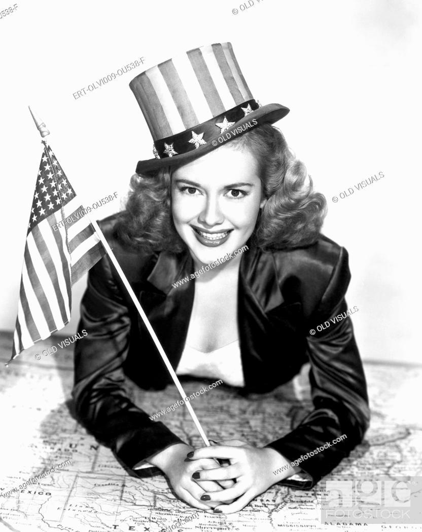 Imagen: American patriot.