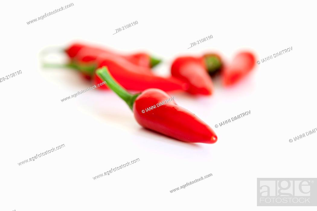 Imagen: Red hot Chilli Peppers.