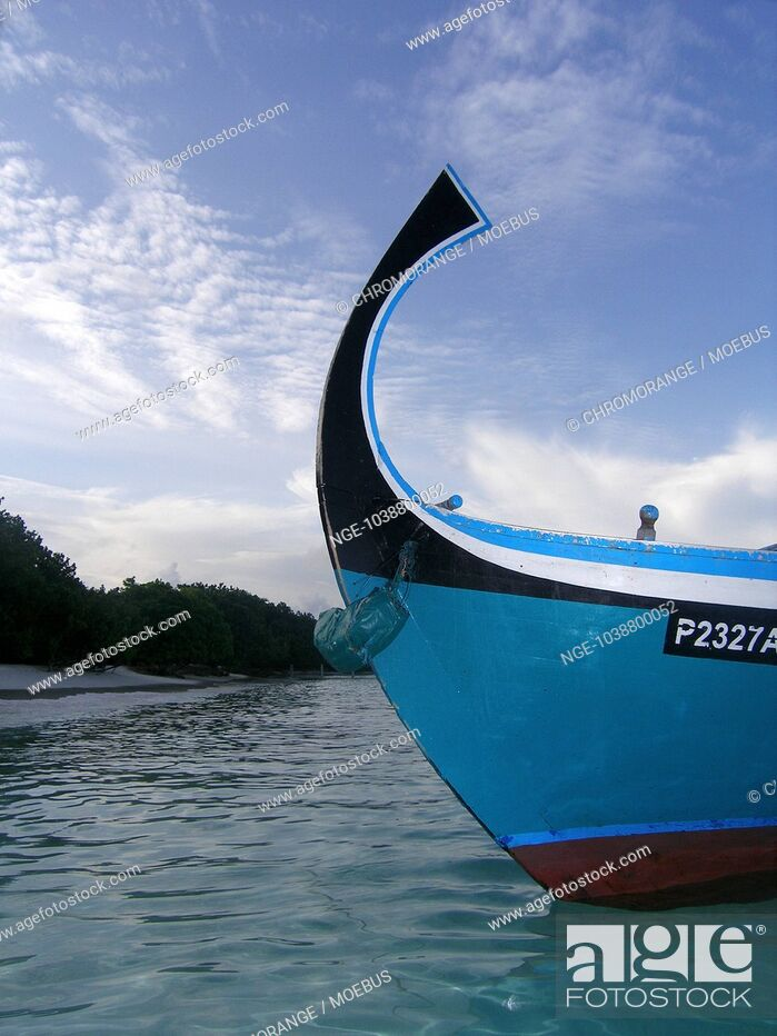 Stock Photo: boat.