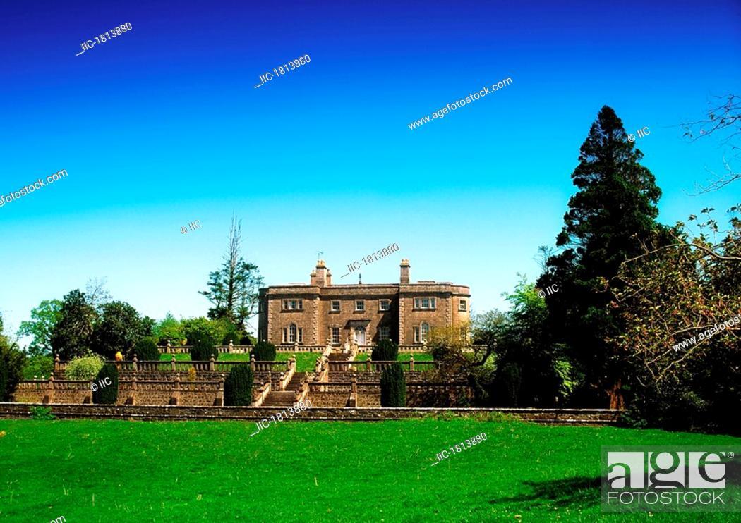 Belvedere House And Gardens Mullingar Co Westmeath Ireland