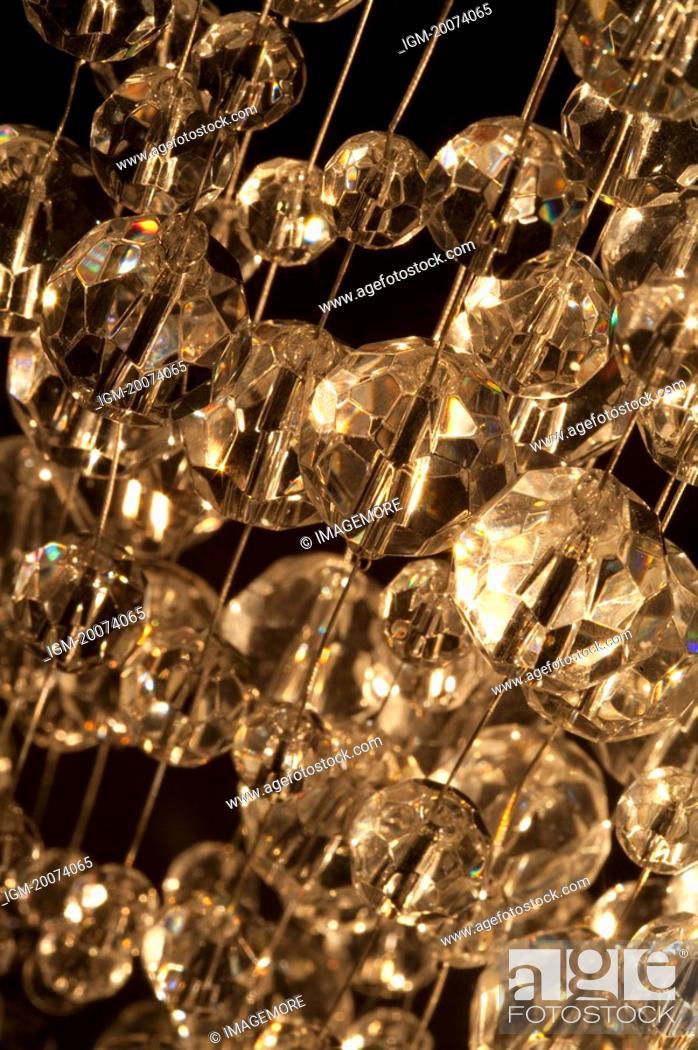 Stock Photo: Crystal, Decor.
