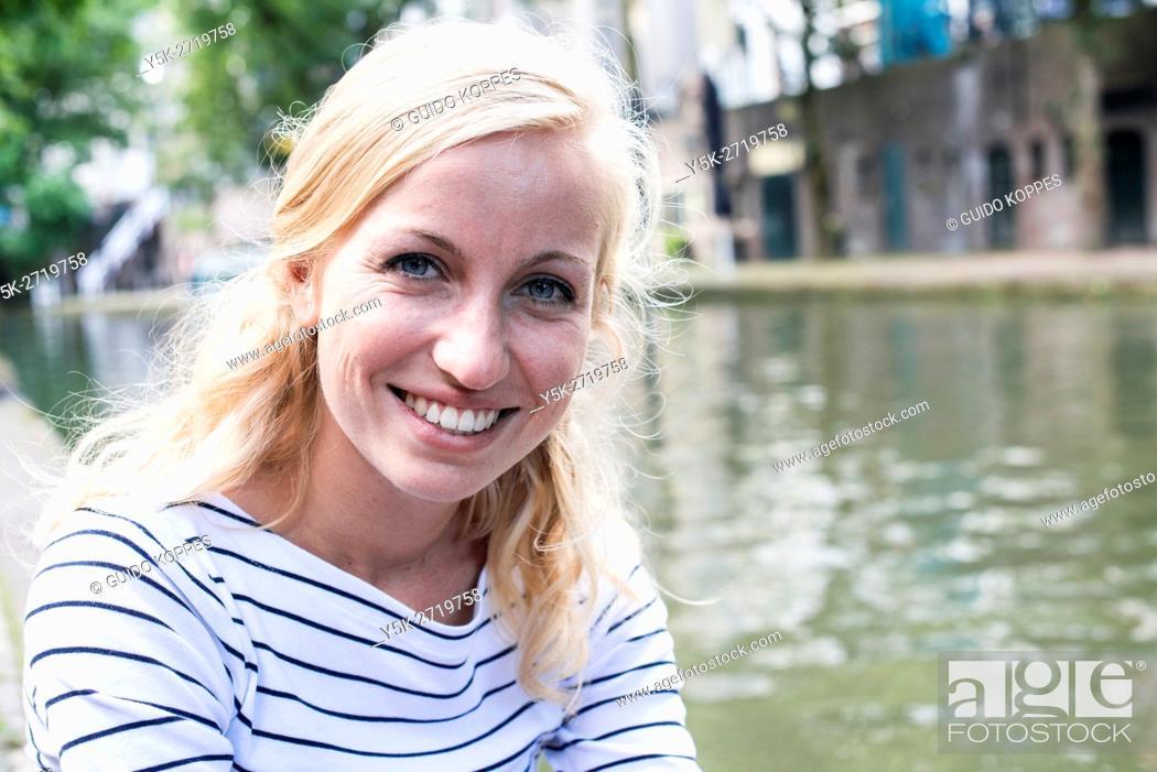 Dutch young lesbian