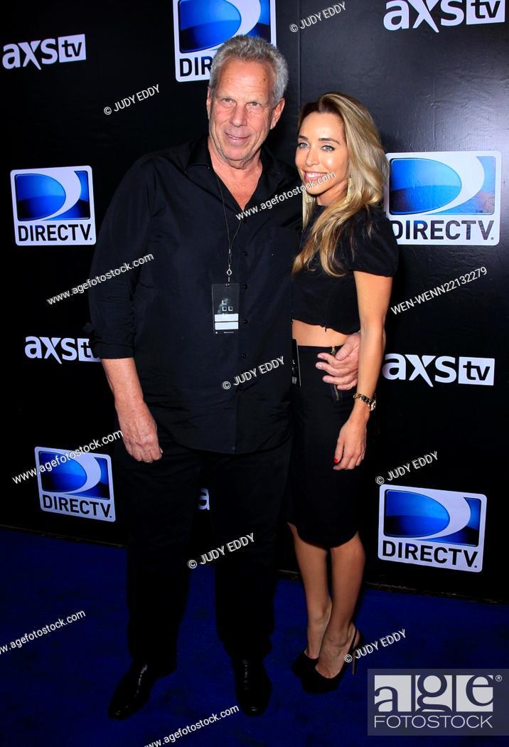 DirecTV Saturday Night Super Bowl Party Rhianna at DirecTV Super Fan