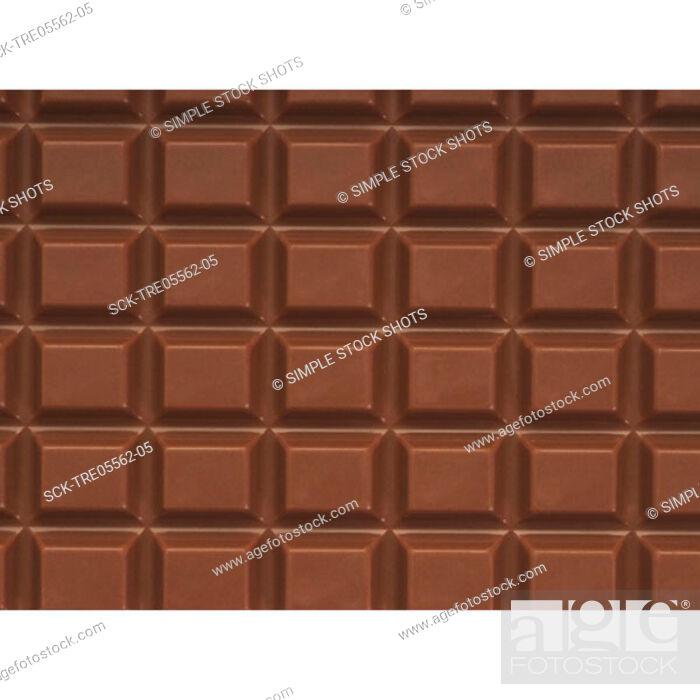 Stock Photo: chocolate.